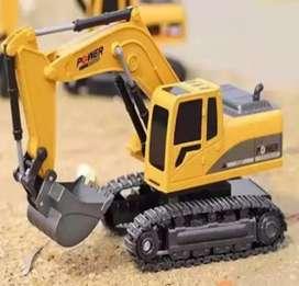 Mainan Mobil Remote traktor
