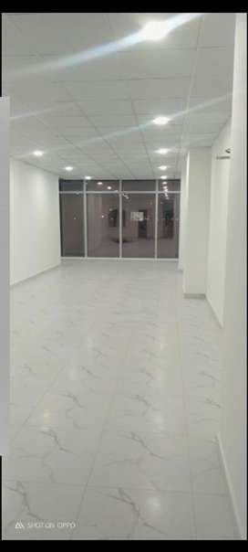 8th floor office Abualgasim trade center