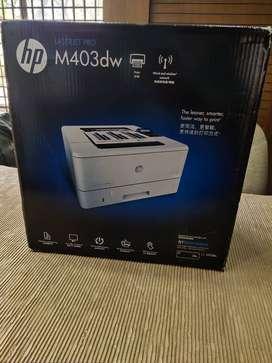 HP LASERJET 403DW