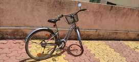 BTWIN Bicycle in good condition