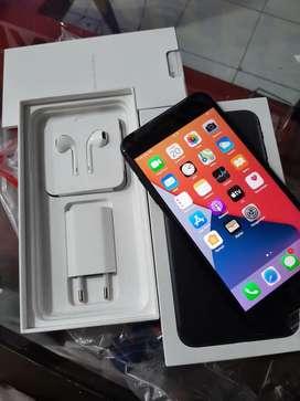 jual iphone 7+ 128gb mulus bisa tt ibox