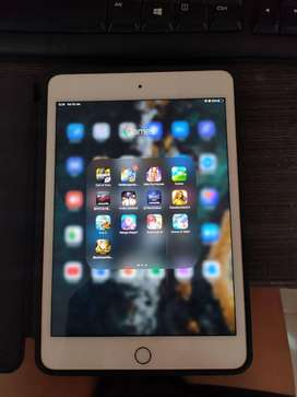 iPad Mini 5 64GB Rose Gold Like New