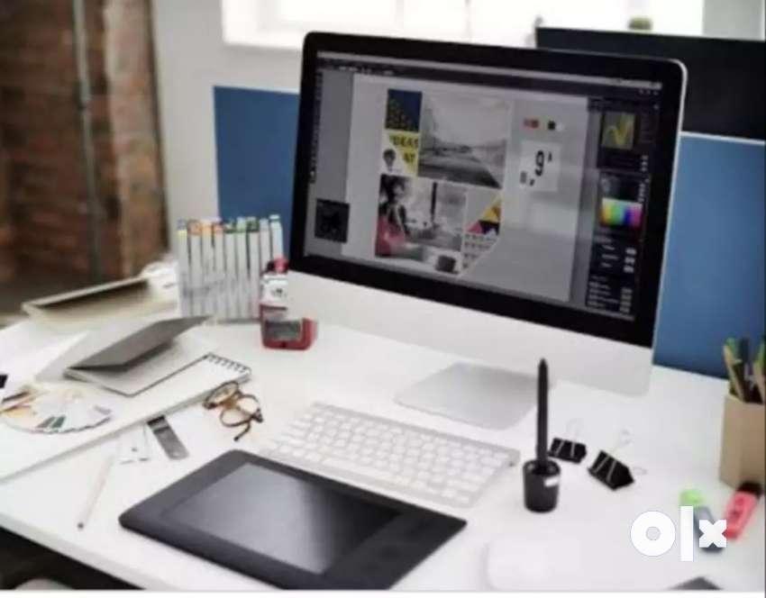 Graphic designer specialist 0