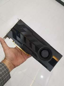 Nvidia Gtx 1070 8GB 265Bit DDR5 Graphic Card