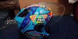 Helm NHK R6 Jual butuh
