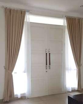 Gorden Gordyn Korden Hordeng Blinds Curtain Wallaper492fdxcvhh