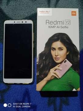 Redmi Y2 16MP al selfie