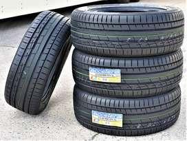 Jual ban mobil ukuran  265/50 R20 ACCELERA IOTA ST68