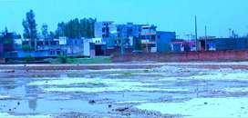 Lucknow,आवासीय प्लाट सफेदाबाद फैजाबाद रोड पर तुरंत कब्ज़ा के साथ