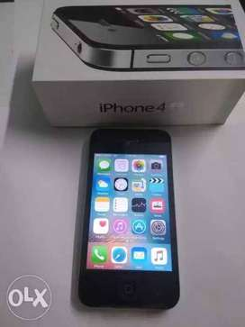 Iphone 4s 16gb reliable one
