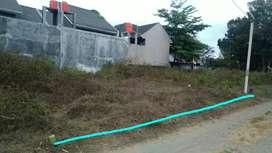 Tanah Apik Di Dekat UII Jl Kaliurang
