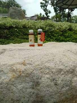 Madu Asli  Murah 250 ml