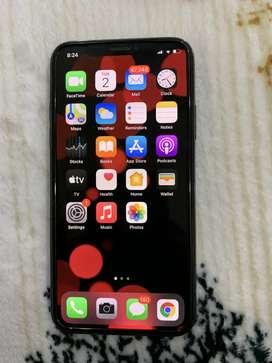 Apple iPhone X 64GB Brand New CONDITION