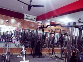 Cheapest Commercial Gym for sale