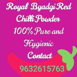 Deccan Ginger Garlic Paste & Veggie Wash & Byadgi Chilli powder