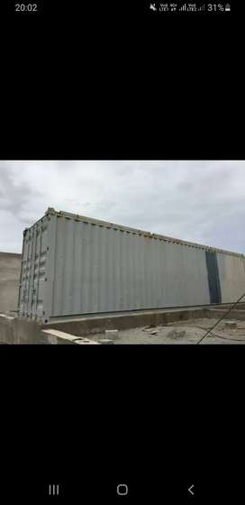 Used Container for SALE
