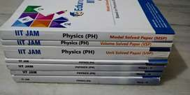 Eduncle IIT JAM Physics Study Material
