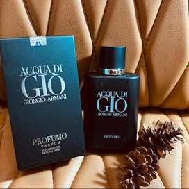 Parfum Giorgio Armani Aqcua di Gio