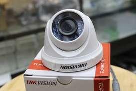 Hikvision camera 2mp 1080p siap pantau hp anda