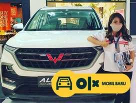 [Mobil Baru] WULLING ALMAZ 2021 PROMO SPESIAL PPNBM