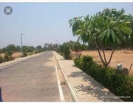 DC conversion sites near gauribidanur