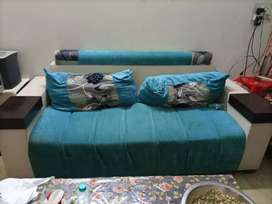5 Seater Sofa 3+1+1