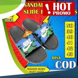 Sandal Slop Slope Selop Keren Mantap Trendy kekinian k7