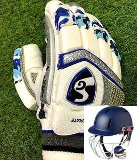 hardball style full kit elbow  Gloves manufacture cricket virat kholi