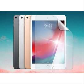 Temperedglass iPad Mini 5 2019 Screenguard Tempered glass antigores