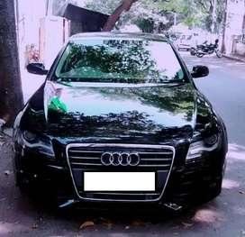 Audi A4 2.0 35 TDI Premium, 2010, Diesel