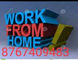 Earn money from home and secure your future