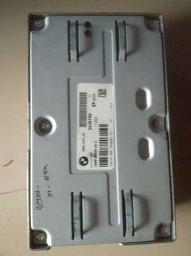 BMW X1 E84, 3 series F30 Hi-Fi Amplifier