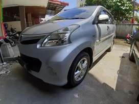AVANZA VELOZ 1.5 MANUAL TH 2014