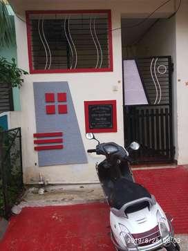 TO LET 1BHK @ Krishna park Colony, Near KTM Showroom, Nanakheda