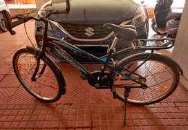 For sale: Cycle used only two times