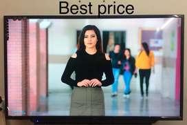 "42"" dewali offer 4k UHD LED TV SMART ANDROID AT BEST PRICE"