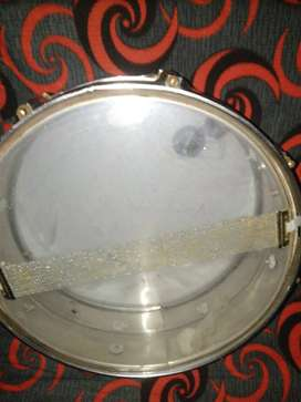 drum with stand