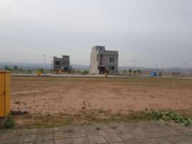 5 Marla Pair Boulevard  Plot Is Available For Sale In Bahria Town Phas