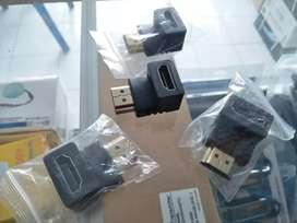 Sambungan Kabel HDMI