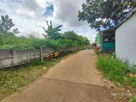 Kawasan Tol Jagorawi, Akses Istimewa: Kavling Cimanggis