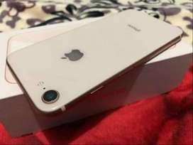 IPhone 8 64GB mulusss nyussss fulllset Gassskuen