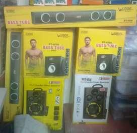 Ubon  BT 4009 wireless bass + tube pro