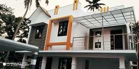 Kakkanad Near Vikasavani 3BHK New house