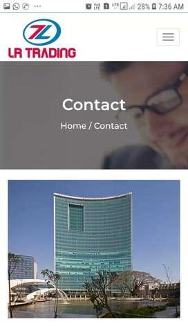 Wanted admin / tele caller