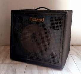 ROLAND KC 550 SECOND