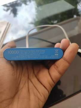 Mi Powerbank 10000mah