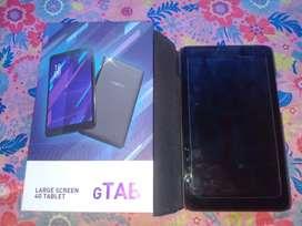 Advan G Tab 8001 4G 2/32 gb mulus no minus ory