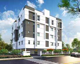 Atchuthapuram junction 2bhk luxury deluxe flats very reasonable price