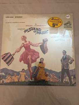 ENGLISH LP RECORDS