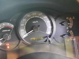 Innova g at bensin 2011